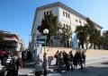 Rinviata l'inaugurazione dell'Alberghiero