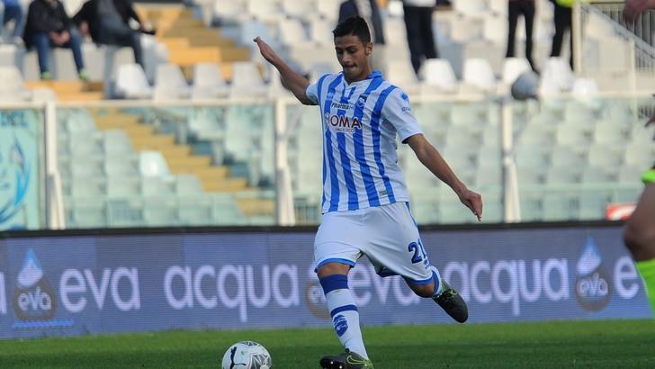 Mandragora Juve: oggi le visite ma resterà a Pescara