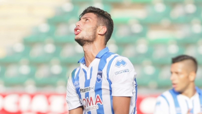 """Mandragora """"Penso solo al Pescara"""""""