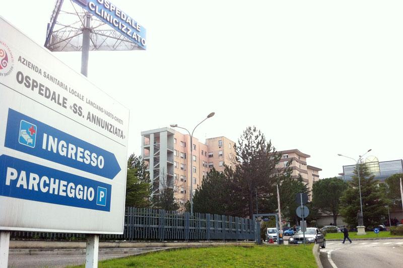 Chieti: Marcozzi (M5S) chiede riapertura ospedale a Chieti alta
