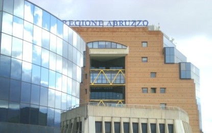 Ricostruzione, tavolo istituzionale a L'Aquila