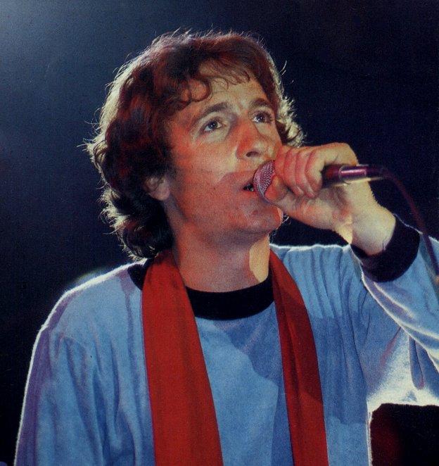 Rino Gaetano e quella canzone nata a Pescara…