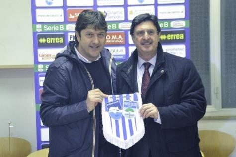 Pescara calcio, sponsor per il settore giovanile