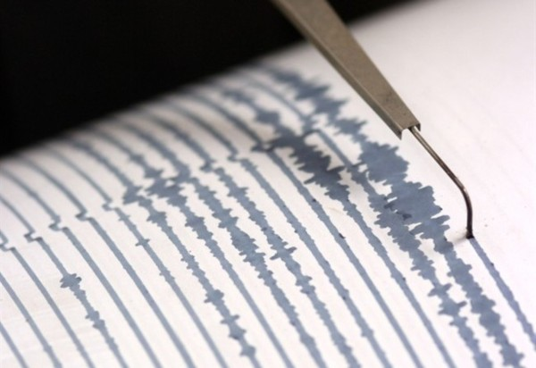 Terremoto, scossa tra Amatrice e Campotosto