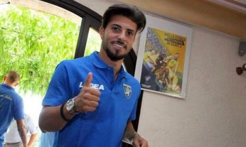 Pescara calcio, news Verde