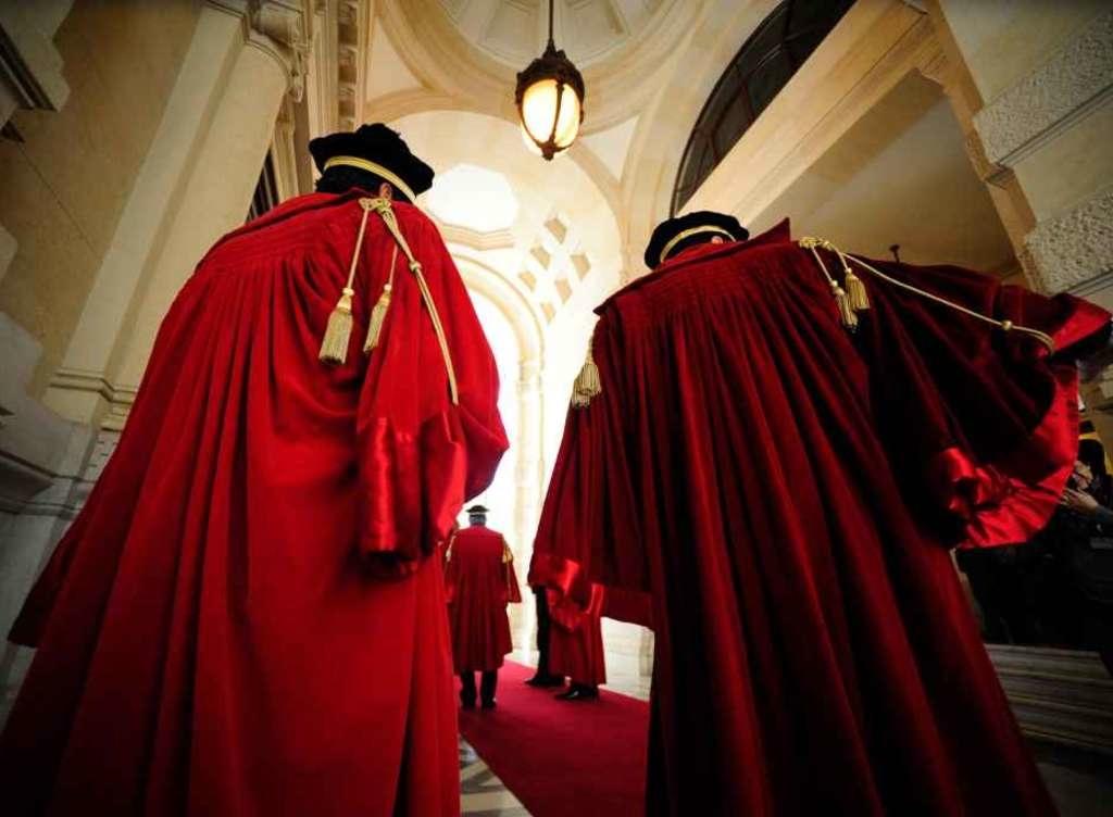 Anno giudiziario: 'Sull'Abruzzo i tentacoli della camorra'