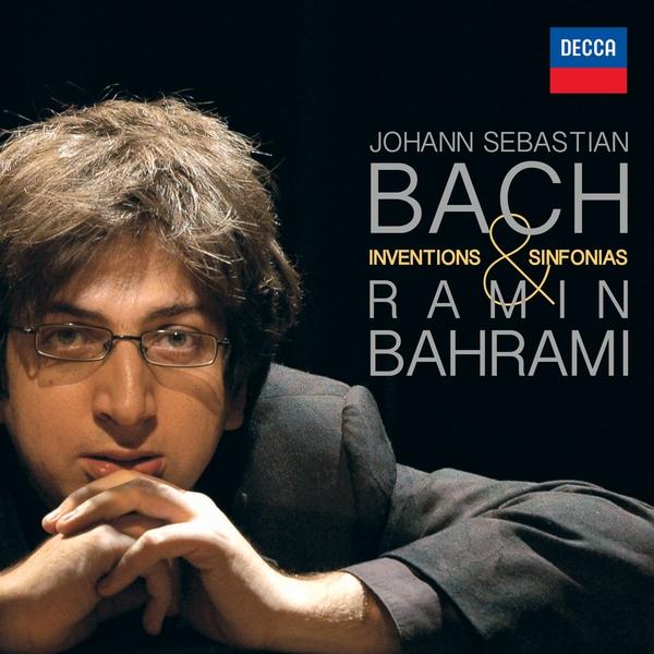 Bahrami suona Bach a Pescara