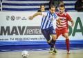 Pescara calcio a 5 – Quante novità