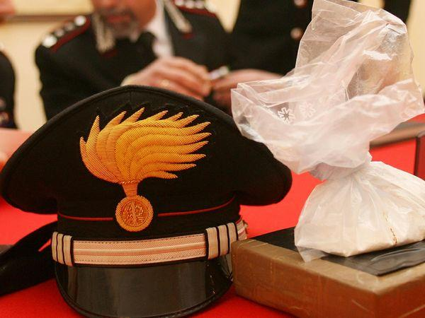 L'Aquila: carabinieri arrestano uno spacciatore albanese