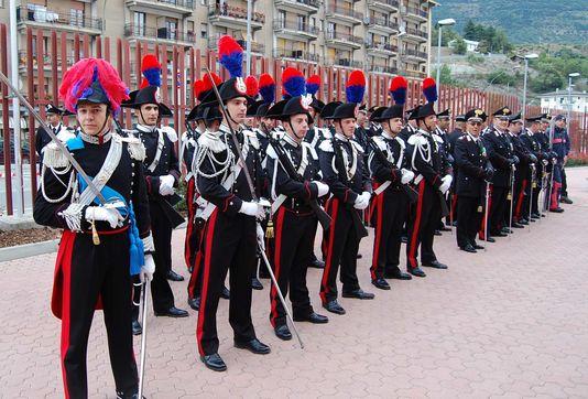 L'Aquila: intesa università e carabinieri per tirocini formativi