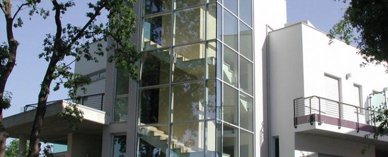 Pescara il rotary club adotta una stella di casa ail - Progetto casa pescara ...