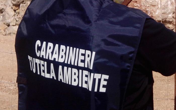 Tagliacozzo: eternit vicino materna, arrivano Carabinieri