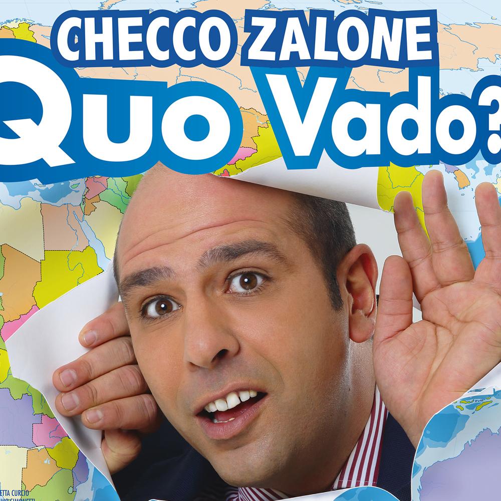 """Sindaco invita Zalone, presto a Roccaraso """"citata"""" nel film"""