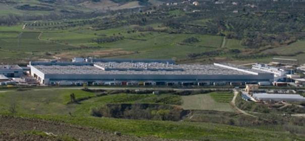 """CIR Tocco da Casuria, gli impianti """"scompaiono"""" dalla fabbrica?"""