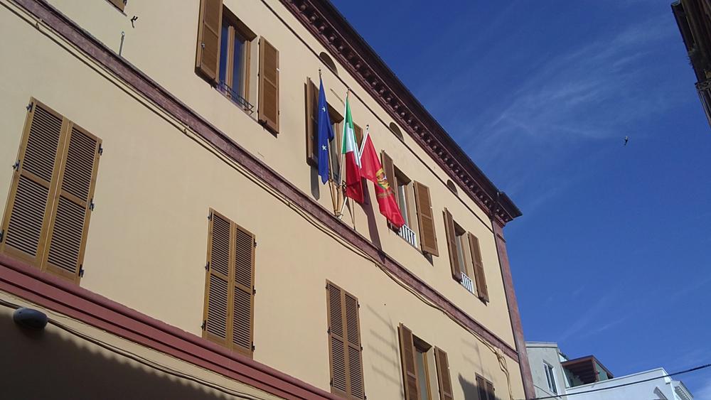 Giulianova, si sblocca la caserma all'Annunziata