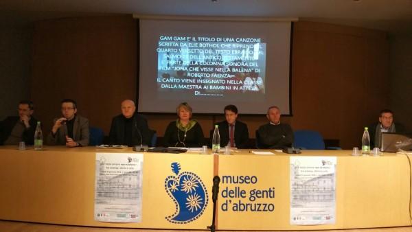 La Memoria secondo Scienza Under 18 Pescara