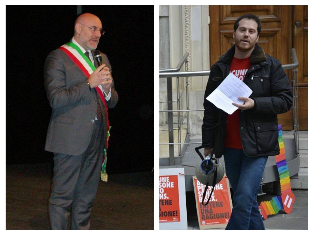 """L'Arcigay a Di Primio: """"Usa Chieti per discriminare """""""