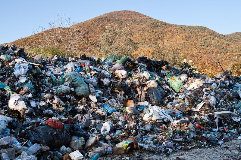 Vasto: 4 milioni dalla Regione per bonificare le discariche