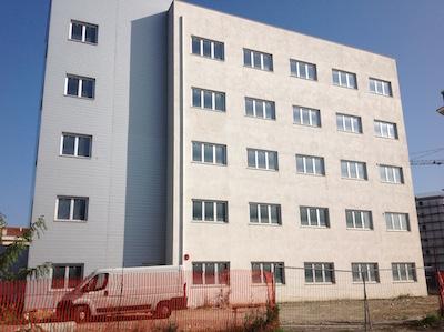 Montesilvano: polemiche sul distretto sanitario