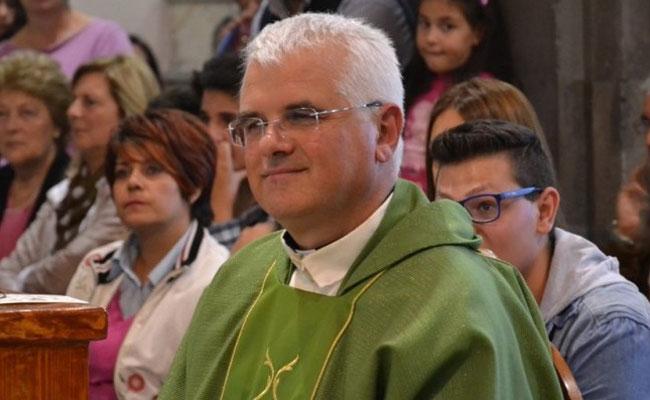 Civitella Roveto: raggira un'anziana, prete condannato