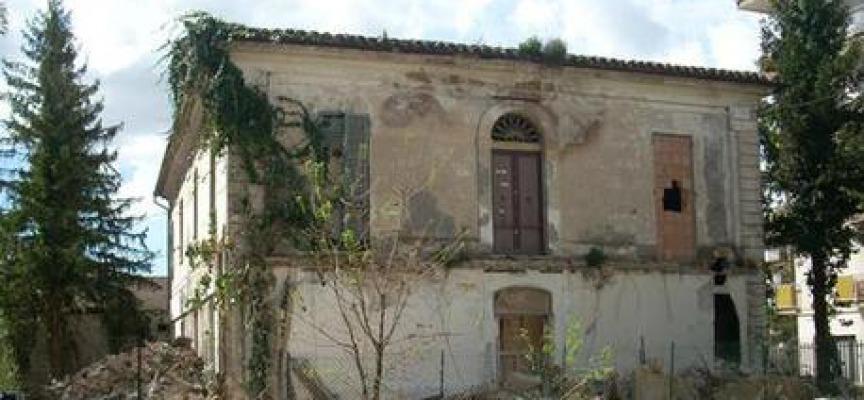 Immobili storici a Pescara: Il Comune non decide