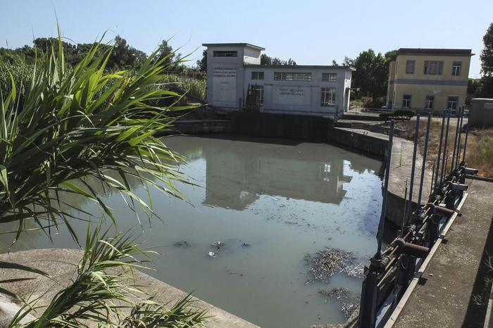 Depuratore di Pretaro: La Procura fa partire i controlli