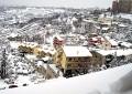 Abruzzo Allerta Meteo, Protezione civile in azione