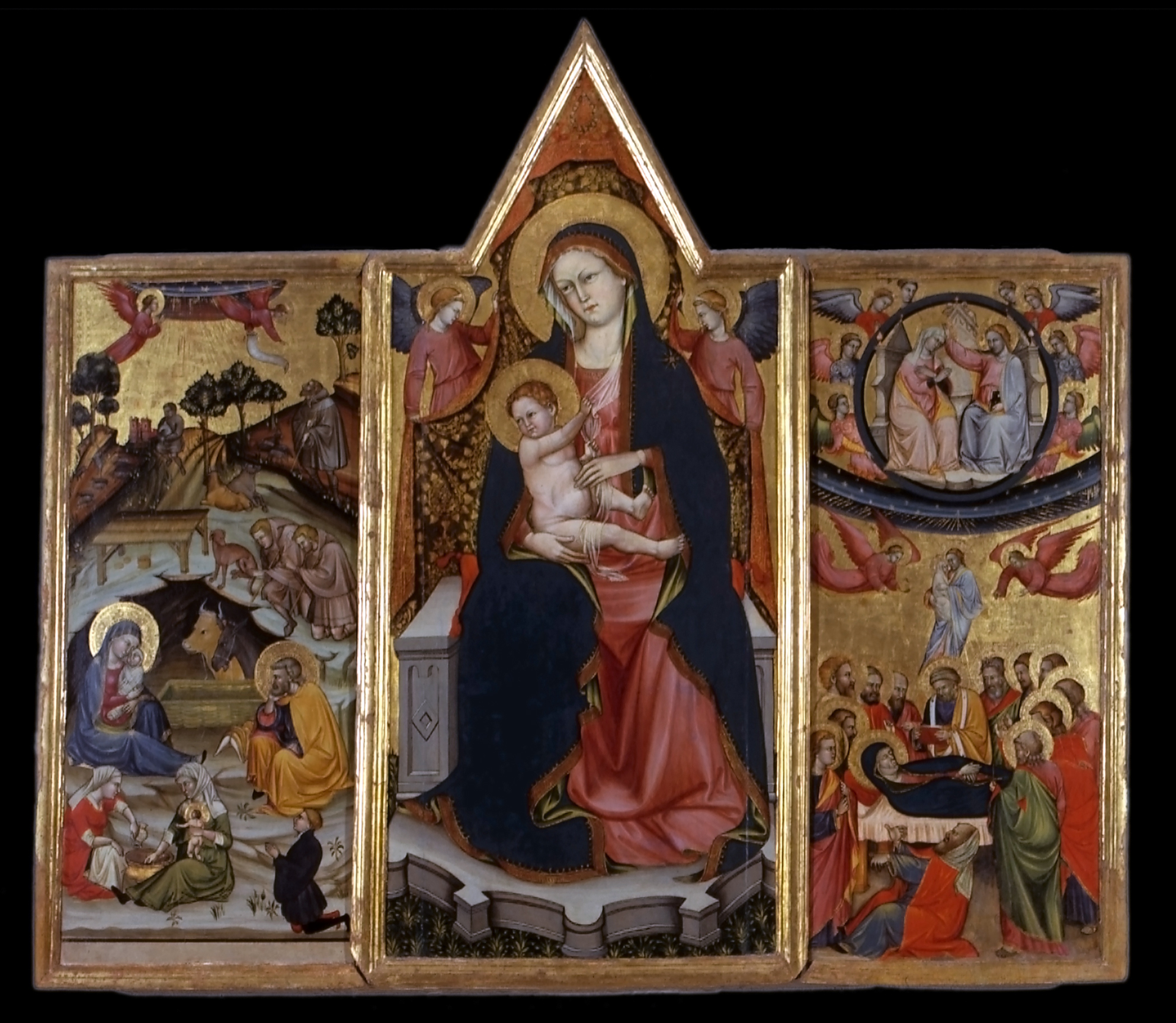 L'Aquila: Epifania al Munda