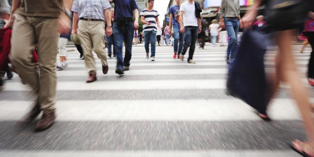 Popolazione Abruzzese: Siamo sempre di meno