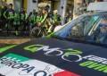 Ciclismo, GM Europa Ovini pronta al debutto