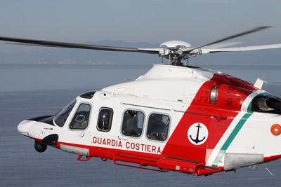 Emergenze 118: rafforzato il servizio con la Guardia Costiera