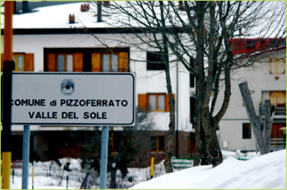 Pizzoferrato, villaggio scaricava le fogne nel Parco