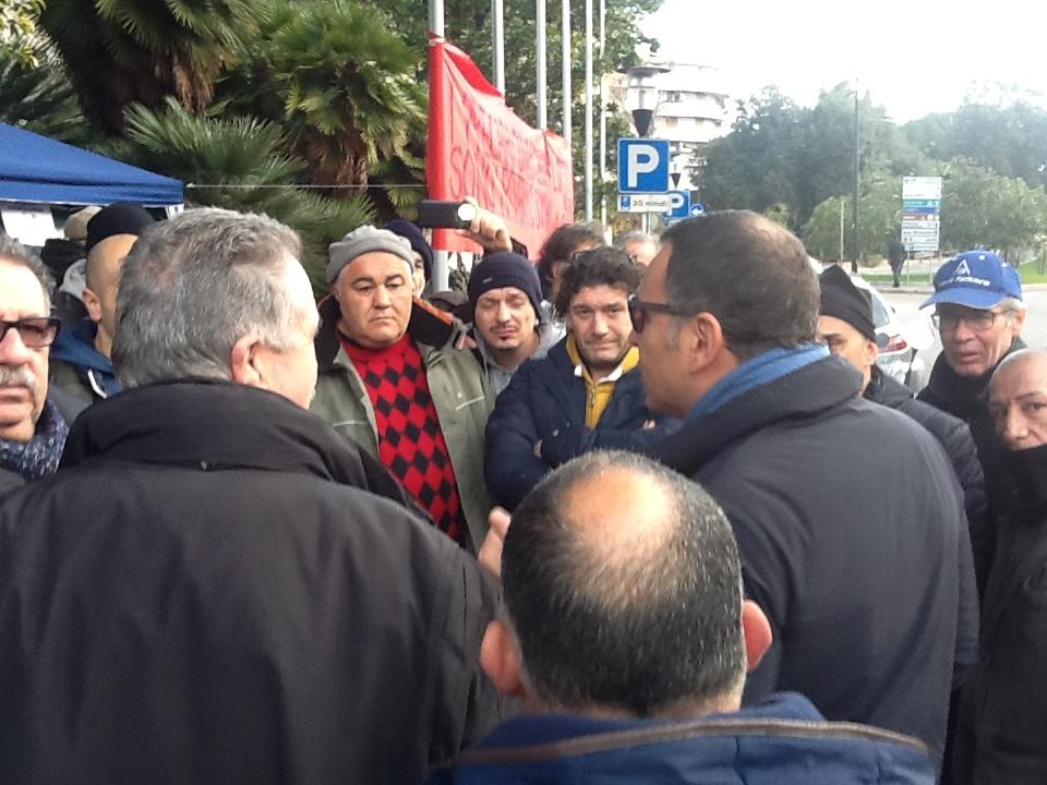 Presidio Attiva: il Sindaco incontra i lavoratori