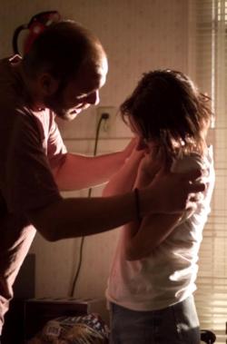 Padre e marito violento arrestato a Lanciano