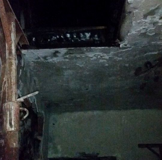 Incendio a Opi, per aiutare la famiglia sfollata si mobilita tutto il paese
