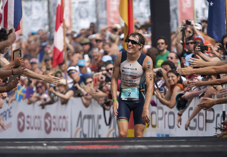 Mondiale Ironman 2018, Pescara si candida