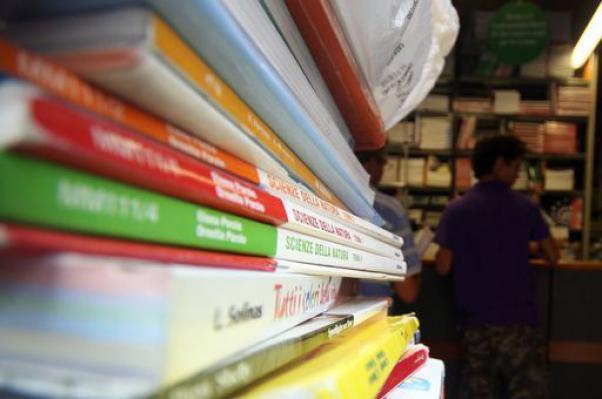 Rimborso libri scolastici a San Giovanni Teatino