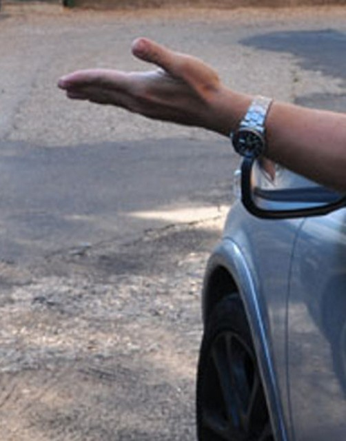 L'Aquila: lite tra automobilisti finisce in tribunale