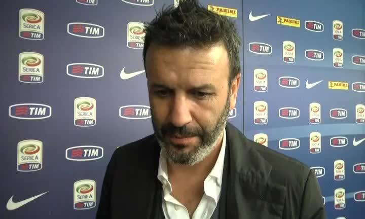 """Luca Leone: """"L'esonero di D'Aversa un errore"""""""