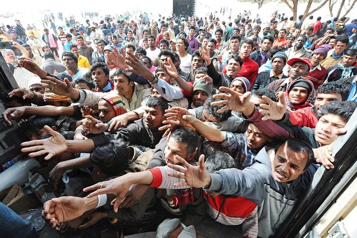 Pescara: la Giornata del migrante e del rifugiato