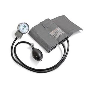 Droga nascosta in misuratore di pressione
