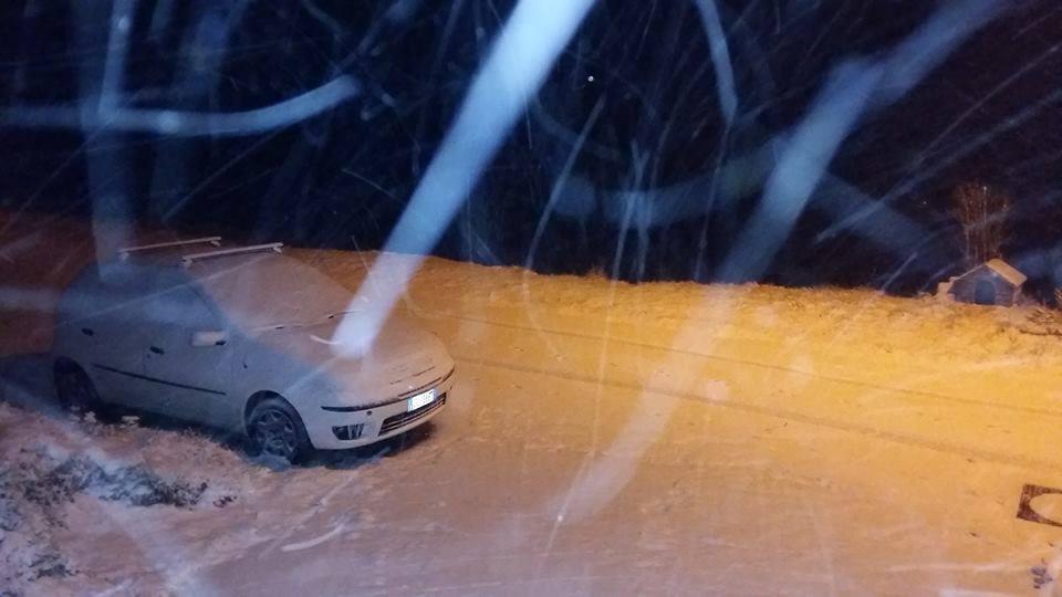 Neve in Abruzzo, aggiornamenti in tempo reale (video e foto)
