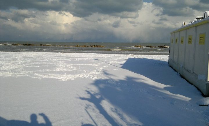 neve-pescara