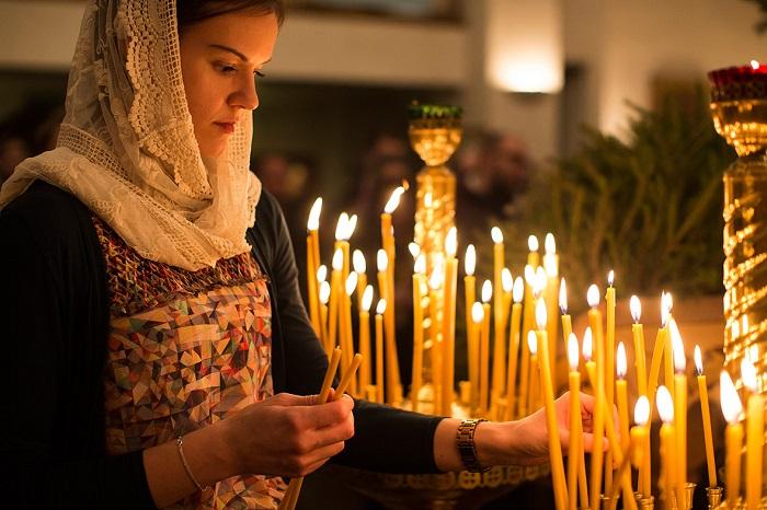 Gli Ortodossi d'Abruzzo festeggiano oggi il Natale