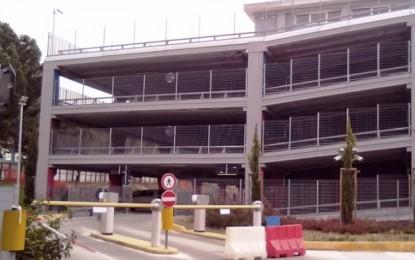 Teramo: parcheggio dell'ospedale alla Asl?