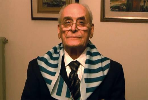 E' morto Ermando Parete, era scampato a Dachau