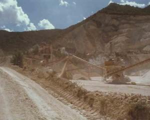 Situazione Cave in Abruzzo: la denuncia di Legambiente