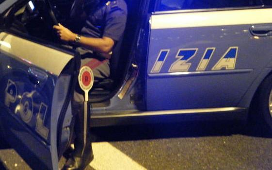 Pescara, vandali sulle auto nel centro storico, due denunciati