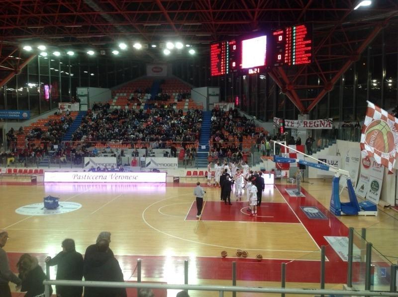 Basket Proger Bologna – Emozioni biancorosse