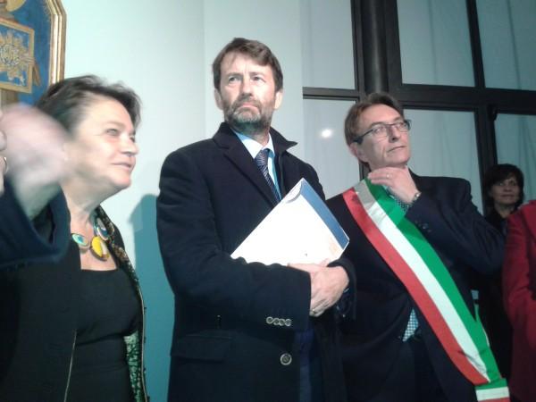 Soprintendenza Abruzzo, L'Aquila contro Chieti